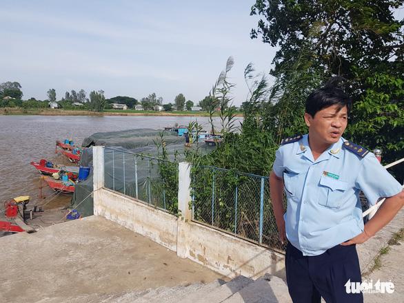 Một doanh nghiệp bị tố được ưu ái sang Campuchia lấy hàng trực tiếp giữa dịch COVID-19 - Ảnh 4.