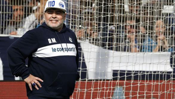 Điểm tin sáng 23-12: Maradona trải qua nhiều giờ đau đớn trước khi chết - Ảnh 4.
