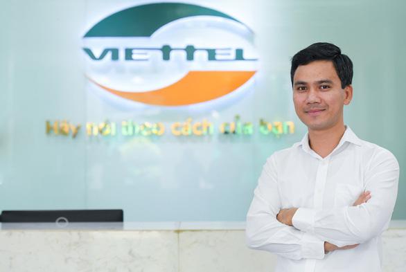 Viettel trao cơ hội sở hữu smartphone giá rẻ - Ảnh 1.