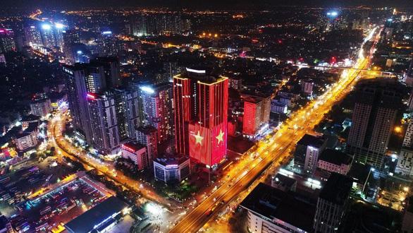 Khu Nam Sài Gòn sẽ bừng sáng bởi 9 tòa tháp dân cư - Ảnh 3.