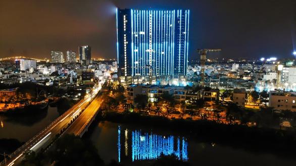 Khu Nam Sài Gòn sẽ bừng sáng bởi 9 tòa tháp dân cư - Ảnh 8.