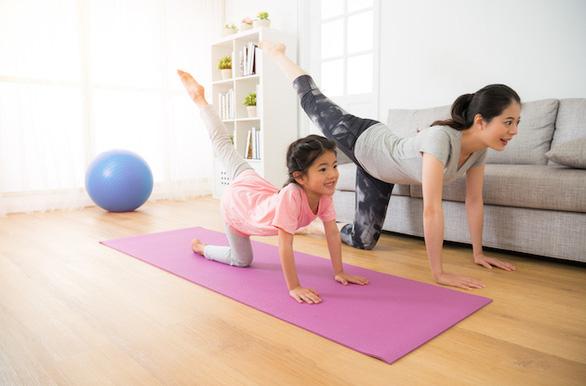 Cha mẹ nên biết: Những bệnh người lớn nhưng trẻ em cũng có thể mắc - Ảnh 2.