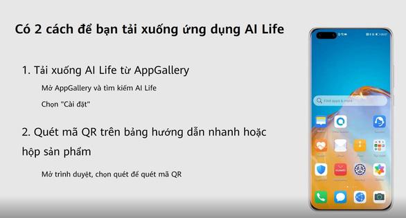 Hướng dẫn kết nối tai nghe Huawei Freebuds Pro trên Android và iOS - Ảnh 2.