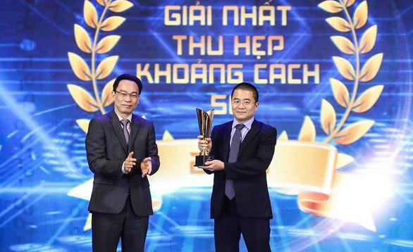 Hướng tới Việt Nam số: Không Make in Vietnam, không thể tự cường - Ảnh 1.