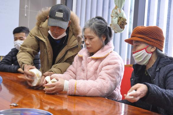 Nữ điều dưỡng khu cách ly tìm ra gia đình một phụ nữ Việt lưu lạc Trung Quốc 24 năm - Ảnh 1.