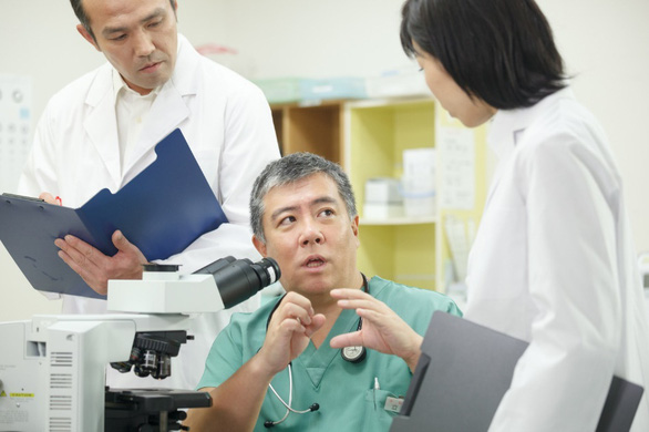 Tác dụng của Fucoidan trong hỗ trợ điều trị ung thư - Ảnh 1.