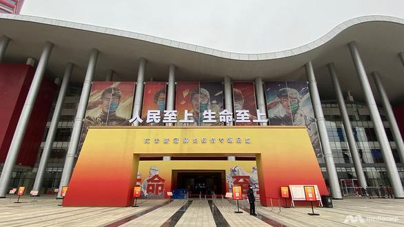 Du lịch Vũ Hán chật vật phục hồi một năm sau bùng phát dịch COVID-19 - Ảnh 5.