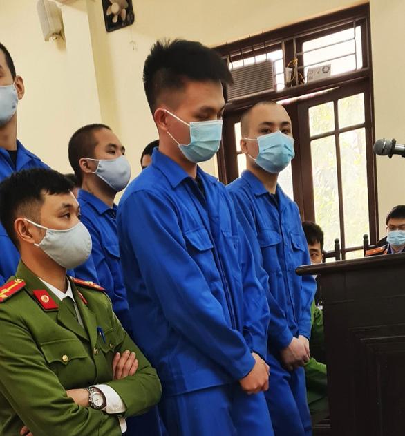 Tăng án con nuôi Đường Nhuệ trong vụ đánh người gãy chân - Ảnh 1.