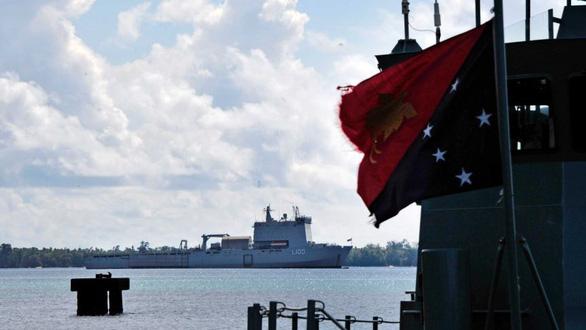 Chính trị gia Úc báo động: Cơ sở Trung Quốc áp sát nách - Ảnh 1.