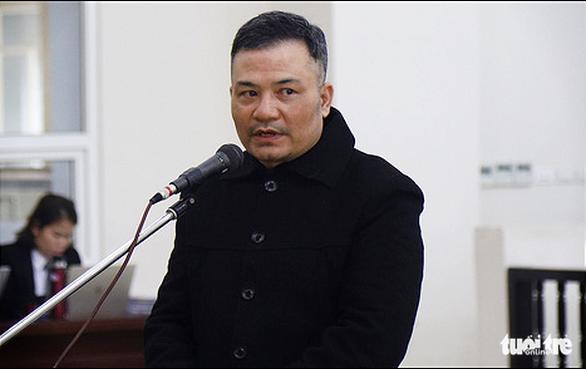 Cựu chủ tịch công ty đa cấp Liên Kết Việt lãnh án tù chung thân - Ảnh 1.