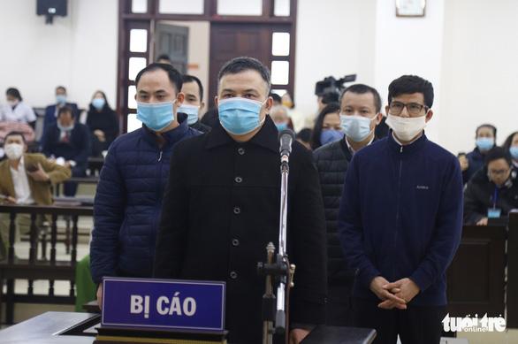 Cựu chủ tịch công ty đa cấp Liên Kết Việt lãnh án tù chung thân - Ảnh 3.