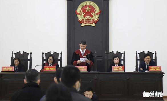 Cựu chủ tịch công ty đa cấp Liên Kết Việt lãnh án tù chung thân - Ảnh 2.