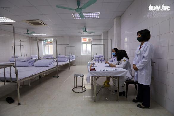 Người Việt có thể tiêm vắc xin COVID-19 dịch vụ khoảng quý 1-2021 - Ảnh 1.