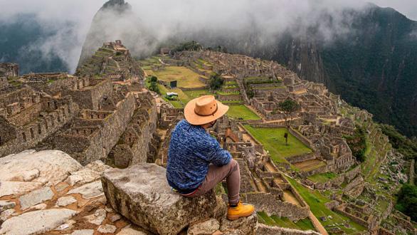 Năm COVID 2020: 10 điều ngành du lịch được hưởng lợi - Ảnh 1.