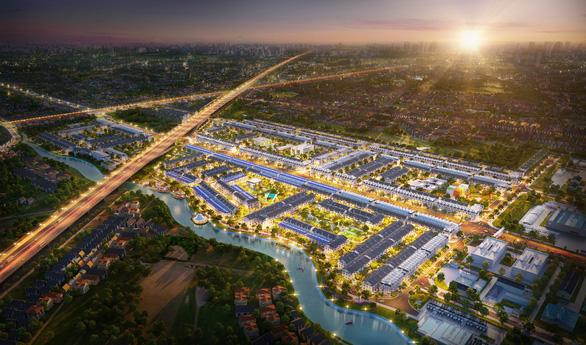 Cơn sóng đầu tư đang đổ dồn về Việt Nam - Ảnh 2.