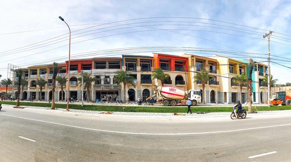Shophouse ven biển làm dậy sóng thị trường Phan Thiết - Ảnh 2.