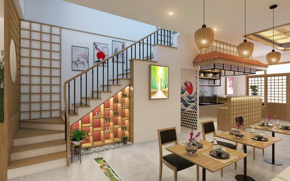 Lợi thế kinh doanh vượt trội của nhà phố thương mại hai mặt tiền Takara Residence - Ảnh 3.