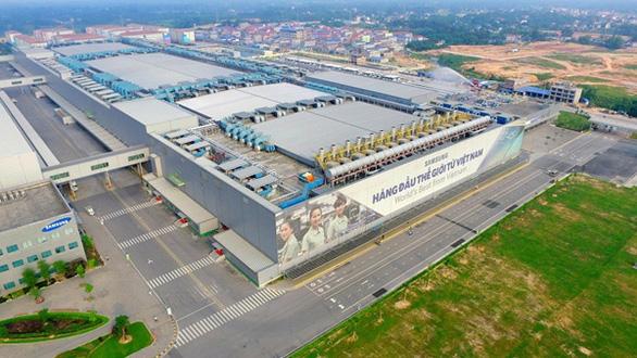 Samsung lãi gần 4 tỉ USD, Formosa Hà Tĩnh lỗ hơn 11.500 tỉ đồng - Ảnh 1.