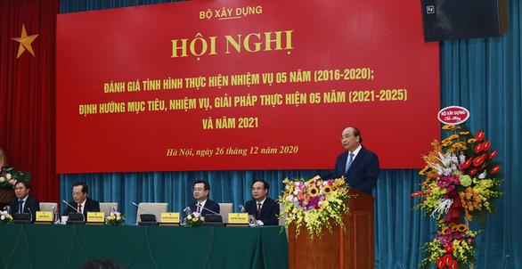 Thủ tướng: Khởi tố ông Thản, cũng phải khởi tố cả cán bộ xã, phường - Ảnh 1.