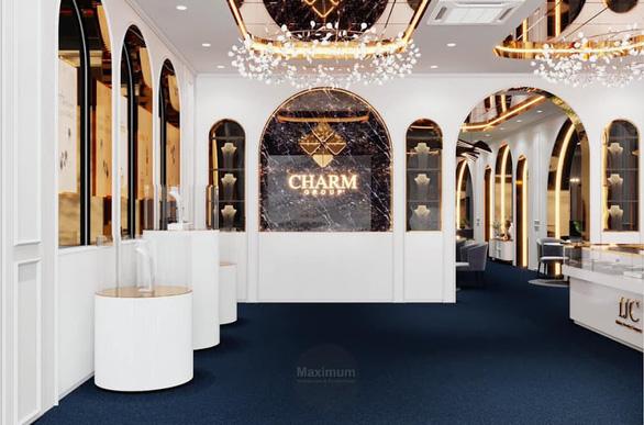 Tập đoàn Charm Group khai trương trung tâm dịch vụ khách hàng - Ảnh 9.