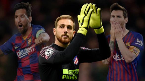 Điểm tin thể thao sáng 26-12: Messi khen ngợi Oblak, Tottenham, Everton và Arsenal thiệt quân - Ảnh 1.