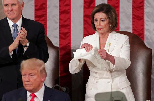 2020 - năm đáng quên với ông Trump - Ảnh 3.