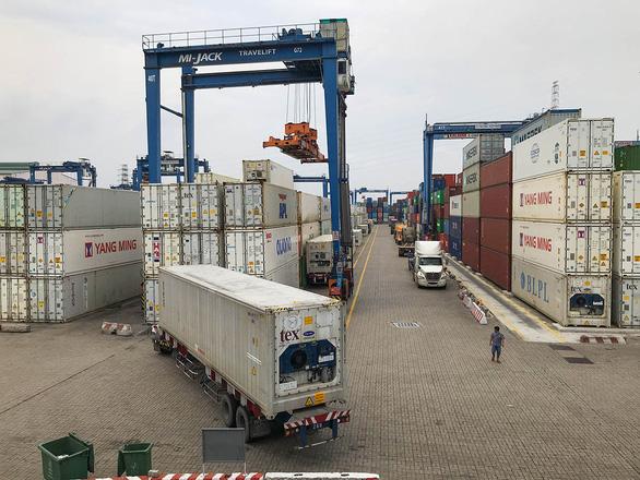 Chuyện khó tin: Xuất khẩu nông sản Việt giảm hơn một nửa vì thiếu... container - Ảnh 5.