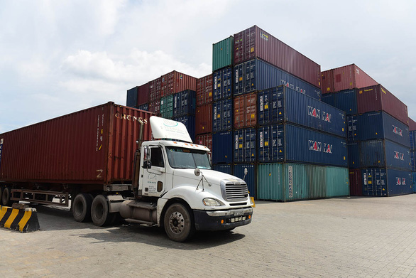 Chuyện khó tin: Xuất khẩu nông sản Việt giảm hơn một nửa vì thiếu... container - Ảnh 4.