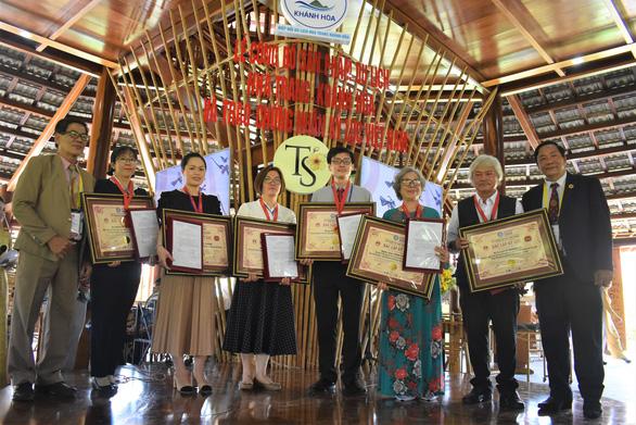 17 kỷ lục Việt Nam được trao cho khu vực Nam Trung Bộ - Ảnh 1.