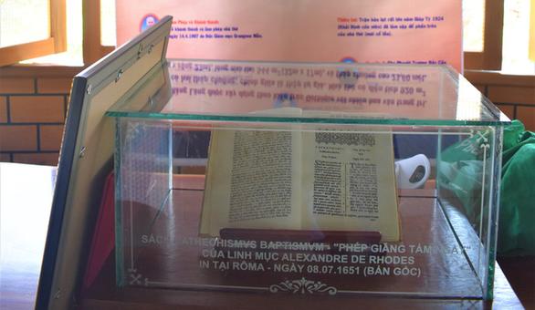 17 kỷ lục Việt Nam được trao cho khu vực Nam Trung Bộ - Ảnh 2.