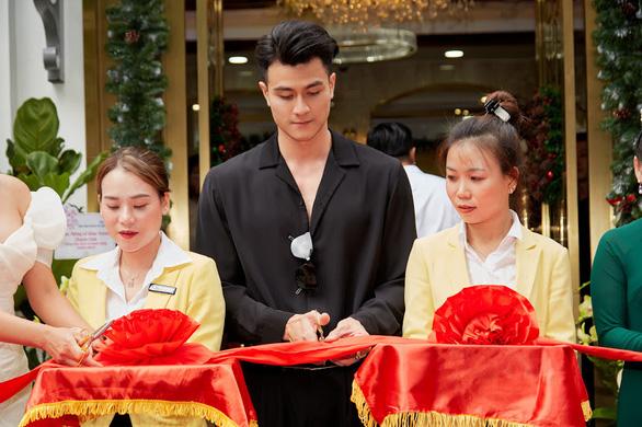 Tập đoàn Charm Group khai trương trung tâm dịch vụ khách hàng - Ảnh 1.
