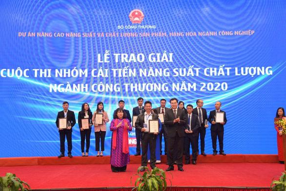 Truyền cảm hứng sáng tạo và cải tiến trong doanh nghiệp Việt - Ảnh 1.