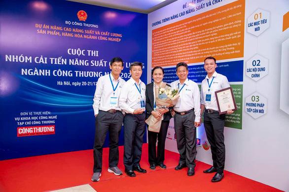 Truyền cảm hứng sáng tạo và cải tiến trong doanh nghiệp Việt - Ảnh 4.
