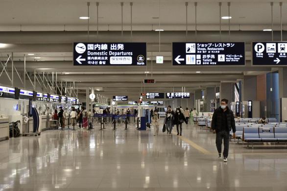 Nhật Bản cấm người nhập cảnh, Iran giới nghiêm 330 thành phố - Ảnh 1.