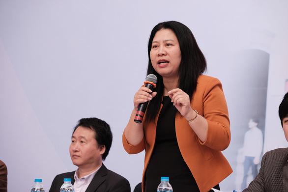 Tư vấn tuyển sinh tại Nam Định: Ngành y, tâm lý sẽ lên ngôi? - Ảnh 3.