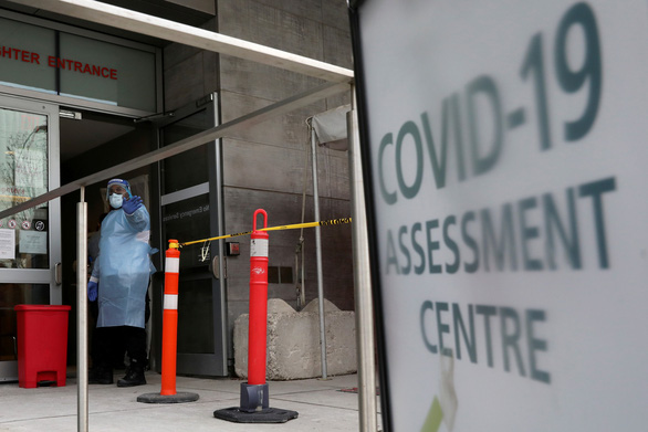 Thế giới ghi nhận hơn 80 triệu ca mắc COVID-19 - Ảnh 1.