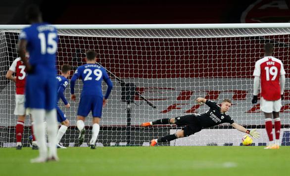 Arsenal thắng thuyết phục Chelsea trong trận derby London - Ảnh 4.