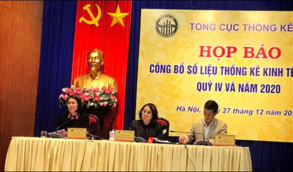 Việt Nam thuộc nhóm tăng trưởng kinh tế cao nhất thế giới - Ảnh 1.