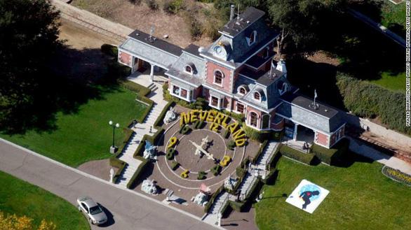 Từng kêu giá 100 triệu USD, trang trại của Michael Jackson về tay chủ mới với giá 1/5 - Ảnh 1.