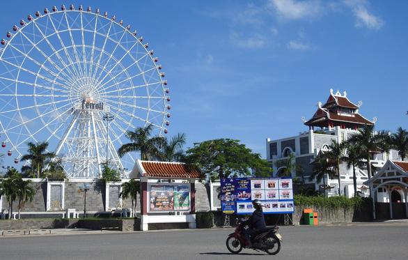 Chào năm mới 2021, Đà Nẵng phát miễn phí 3.000 vé du ngoạn sông Hàn - Ảnh 1.