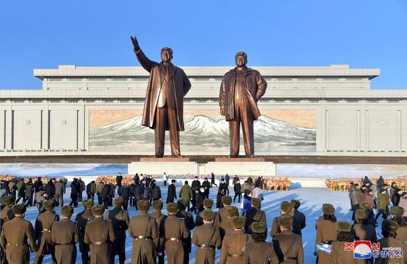 Người dân Triều Tiên thu nhập chỉ bằng khoảng 4% dân Hàn Quốc?  - Ảnh 1.