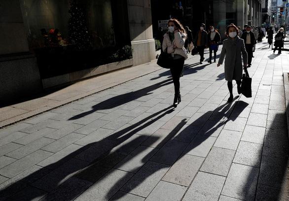 Từ hôm nay 28-12, Nhật Bản cấm người nước ngoài nhập cảnh - Ảnh 1.