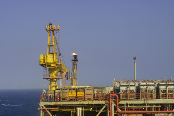 Vietsovpetro khai thác hơn 3,4 triệu tấn dầu, tiết kiệm 105 triệu USD. - Ảnh 3.