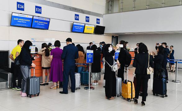 Vietravel Airlines nói về giá vé gắn với du lịch - Ảnh 1.