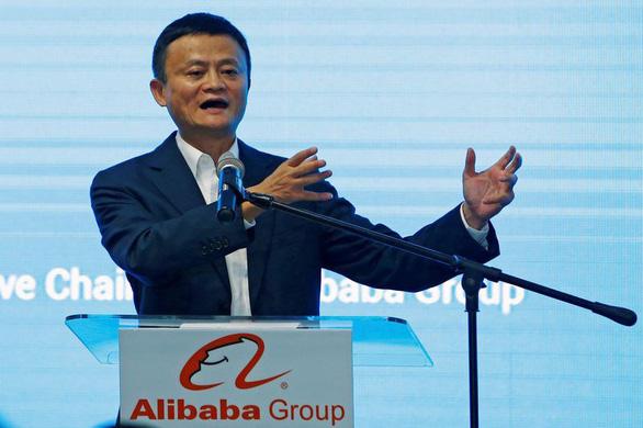 Tham vọng của Trung Quốc nhìn từ Alibaba - Ảnh 1.