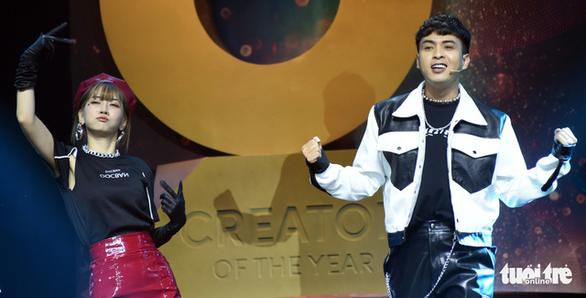 Chàng trai chăn bò Sô Y Tiết nhận giải truyền cảm hứng Tik Tok Awards - Ảnh 7.