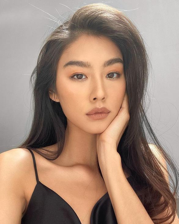 Cô gái con nhà giàu Việt Nam vào top 100 gương mặt đẹp nhất thế giới - Ảnh 4.