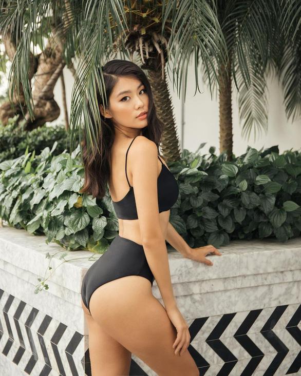 Cô gái con nhà giàu Việt Nam vào top 100 gương mặt đẹp nhất thế giới - Ảnh 5.