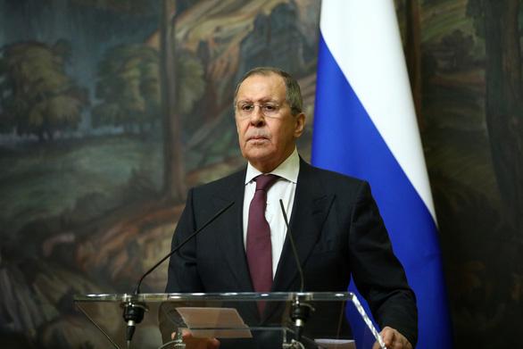 Trả đũa lệnh trừng phạt của EU, Nga cấm quan chức an ninh và tình báo Đức nhập cảnh - Ảnh 1.