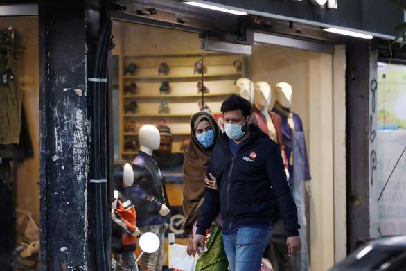 Ấn Độ, Pakistan phát hiện biến thể mới của virus corona xuất phát từ Anh - Ảnh 1.